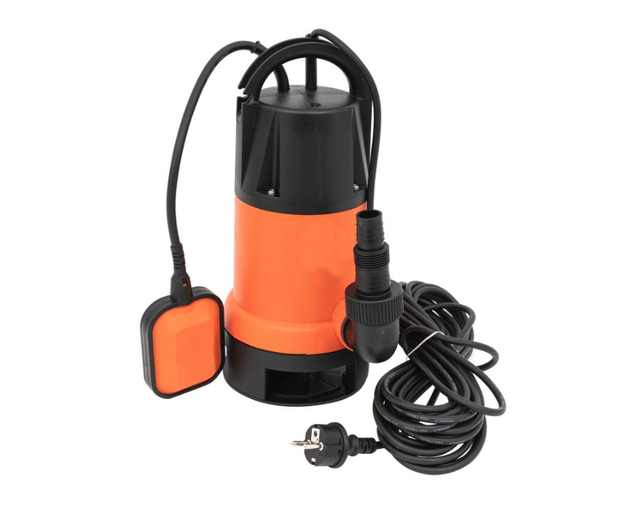 Pompa apa murdara Fermax 900W, 14000 lh, 1 tol, refulare 8.5m cu flotor electric
