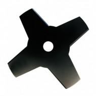 Disc circular cu 4 cutite pentru motocoasa