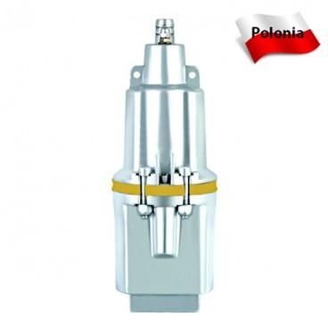 Pompa submersibila cu vibratii Polonia