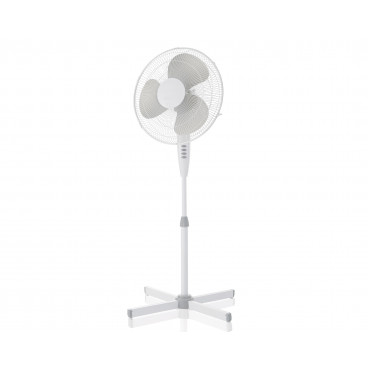 Ventilator electric cu picior