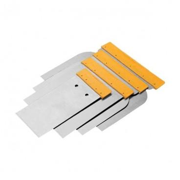 Set 4 raclete pentru constructii