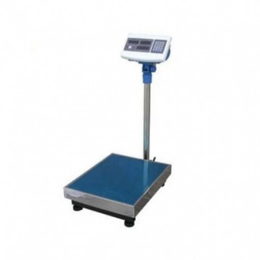 Cantar electronic cu platforma inox 60x45cm capacitate 350 KG