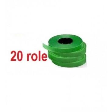 20 de role