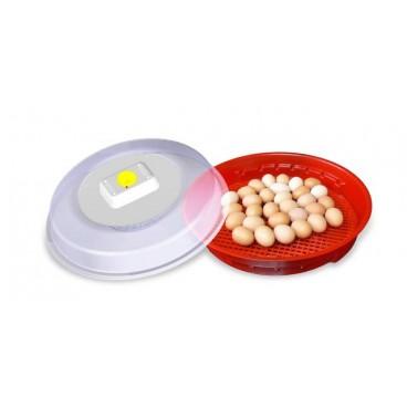 Incubator pentru oua IO-102TH