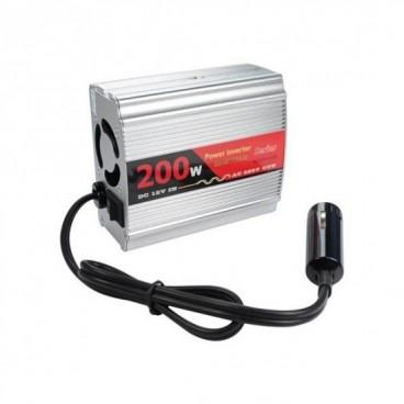 Invertor auto 200W
