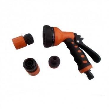 Pistol reglabil pentru furtun de gradina
