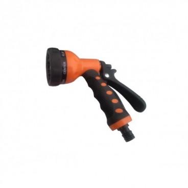 Pistol reglabil pentru furtun
