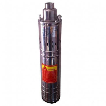 Pompa submersibila SWAT din inox cu surub 95QGD1.8-100-0.50